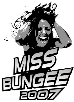 Miss Bungee 2007